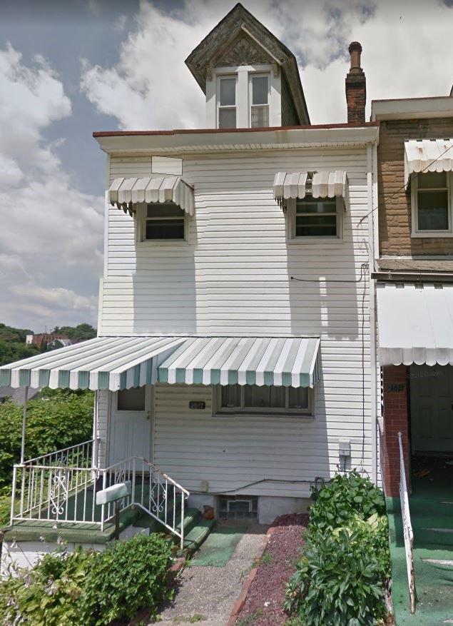 2517 Mahon Street