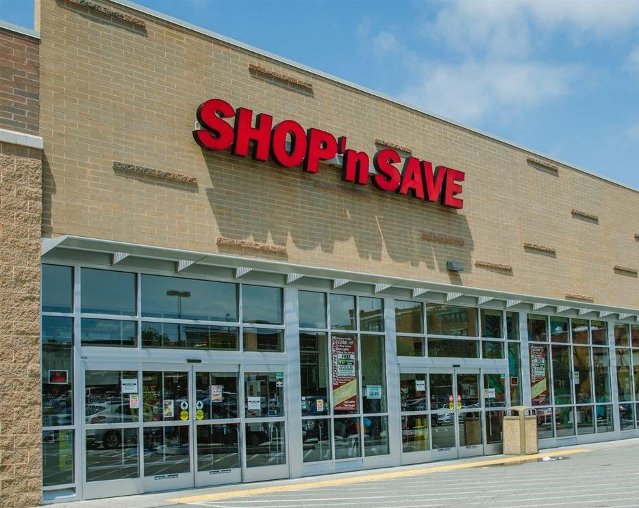 Centre Heldman Grocery Store Tenants