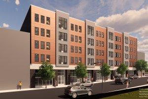 New Granada Apartments